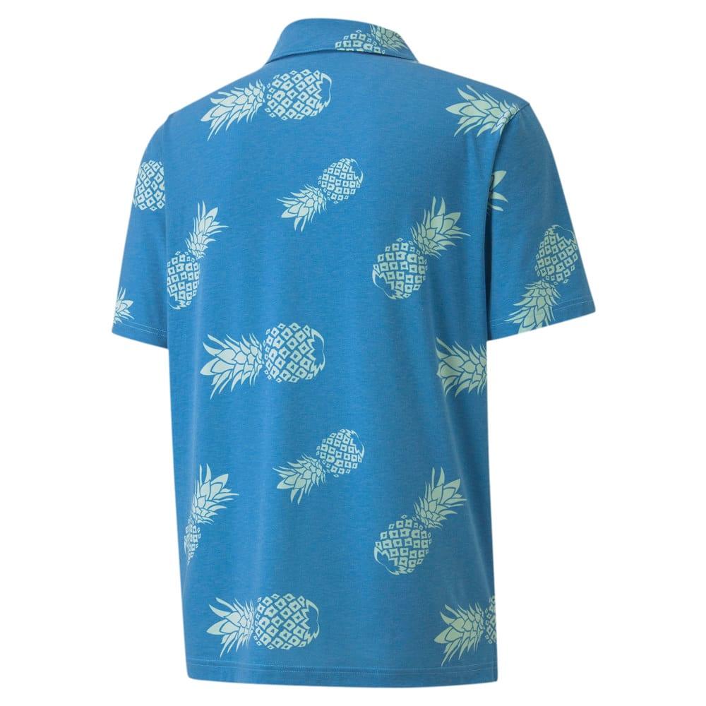 Image Puma Sweetness Men's Golf Polo Shirt #2
