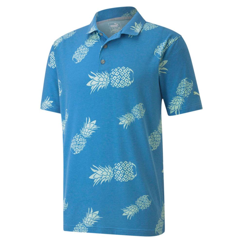 Image Puma Sweetness Men's Golf Polo Shirt #1