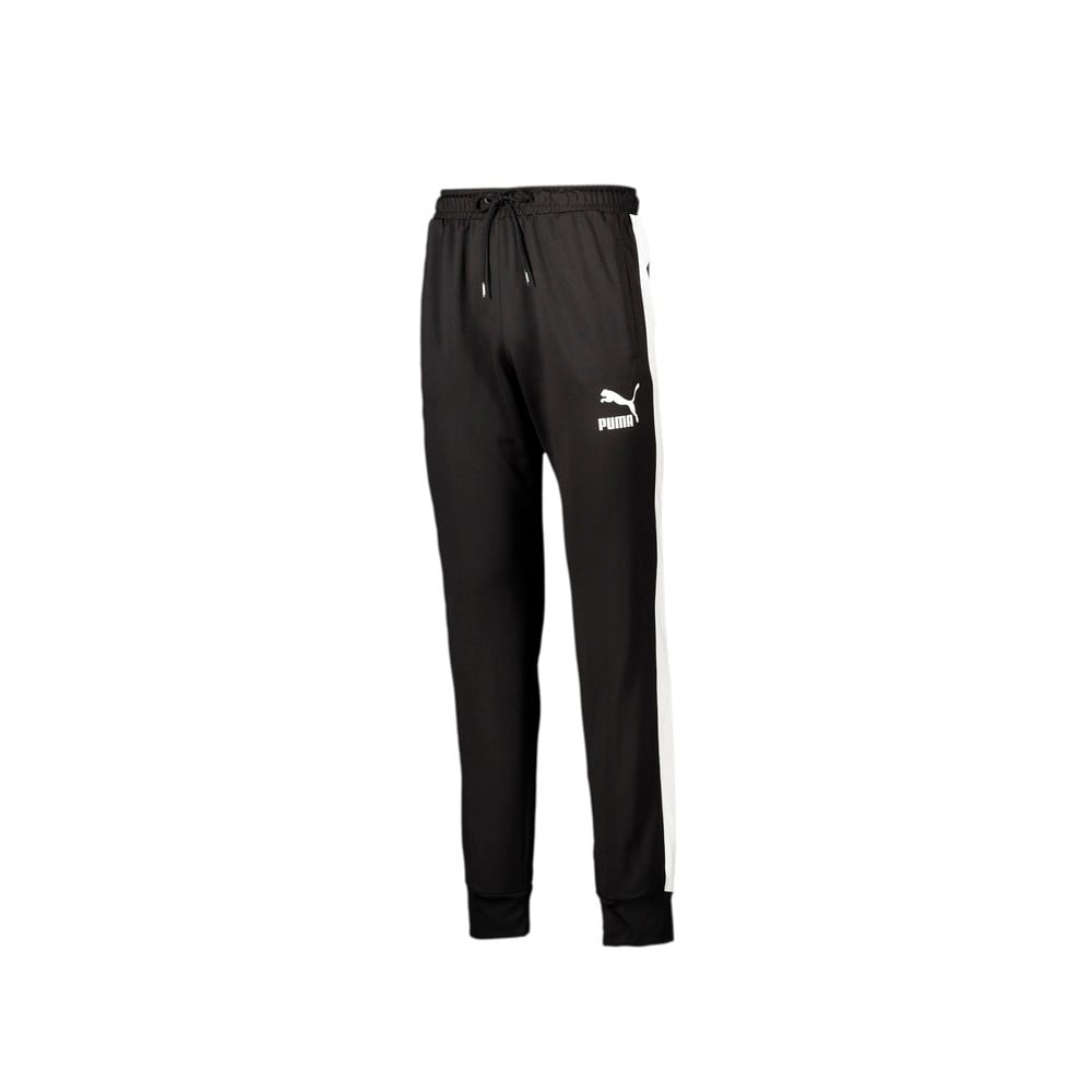 Image Puma Archive T7 Men's Track Pants #1