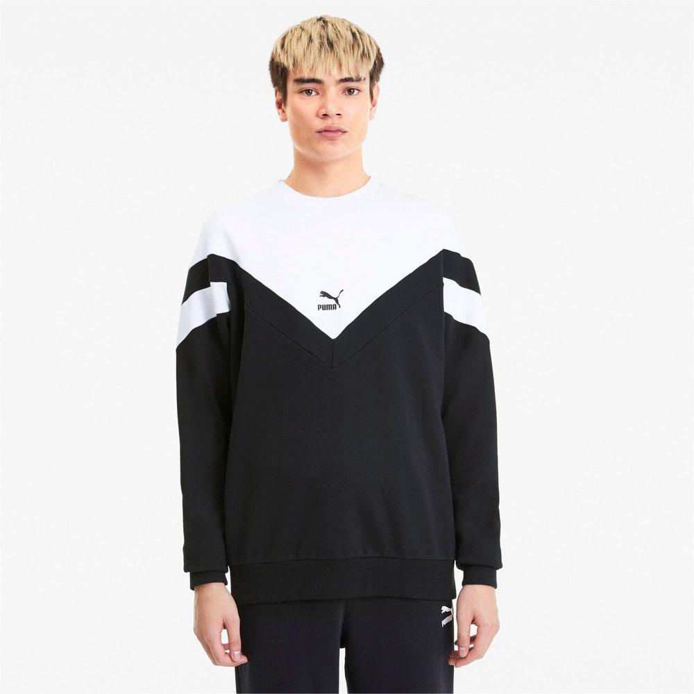 Image Puma Iconic MCS Crew Men's Sweatshirt #1
