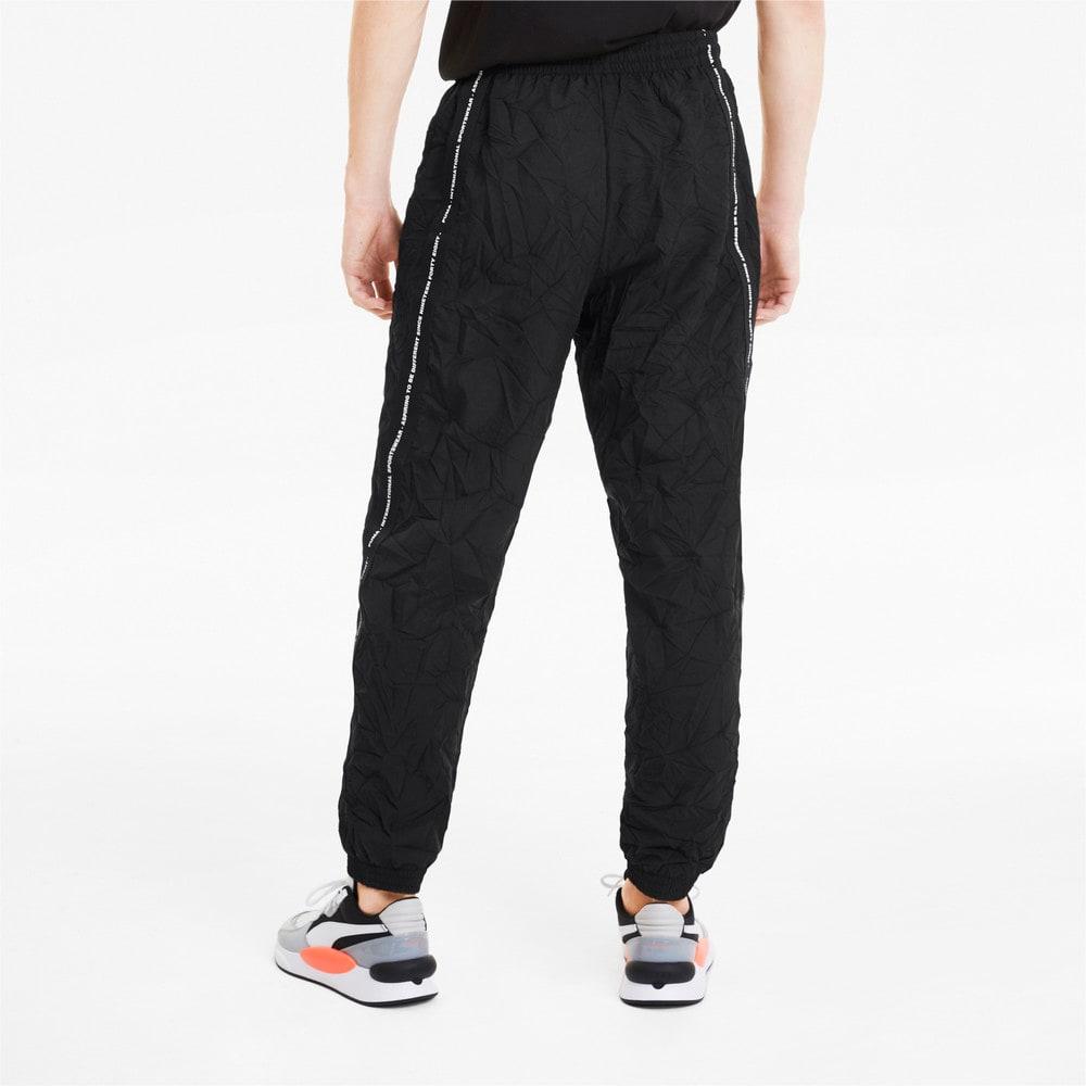 Image Puma Avenir Woven Men's Sweatpants #2