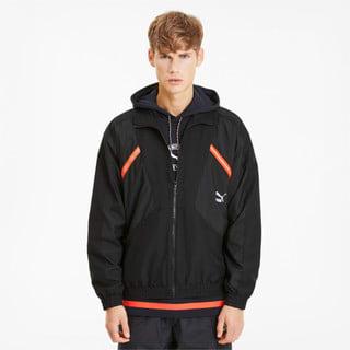 Зображення Puma Олімпійка PUMA TFS Woven Jacket