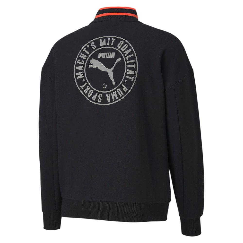 Image Puma Tailored for Sport FT Men's Jacket #2