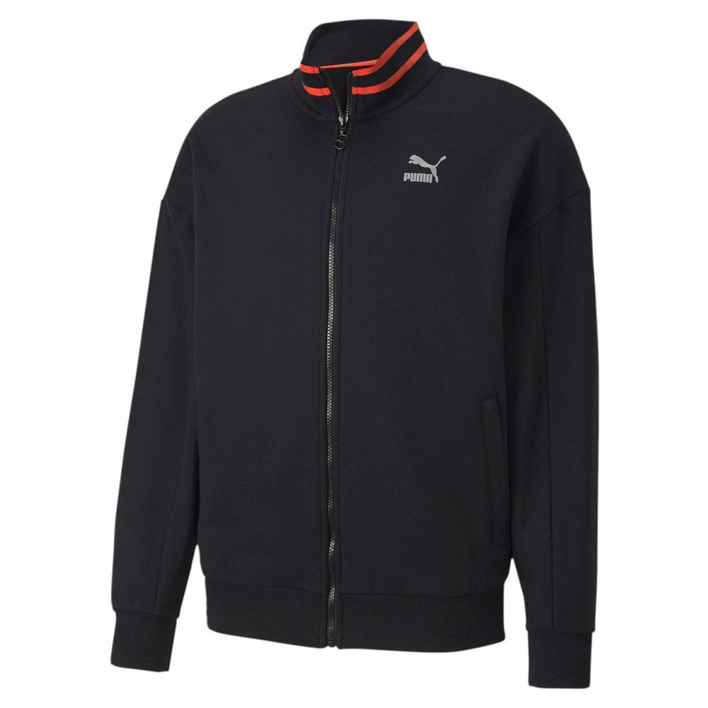 Image Puma Tailored for Sport FT Men's Jacket #1