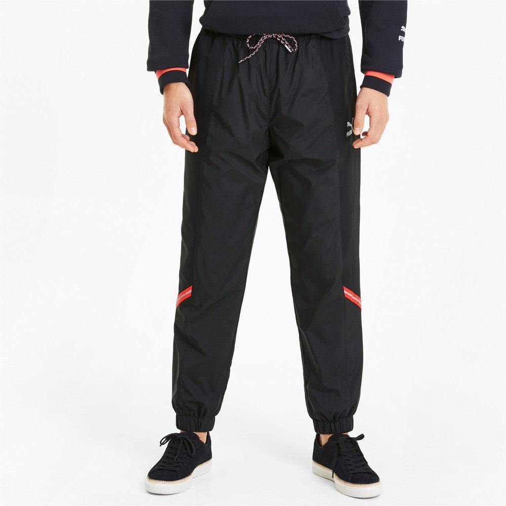 Изображение Puma Штаны PUMA TFS Woven Pants #1
