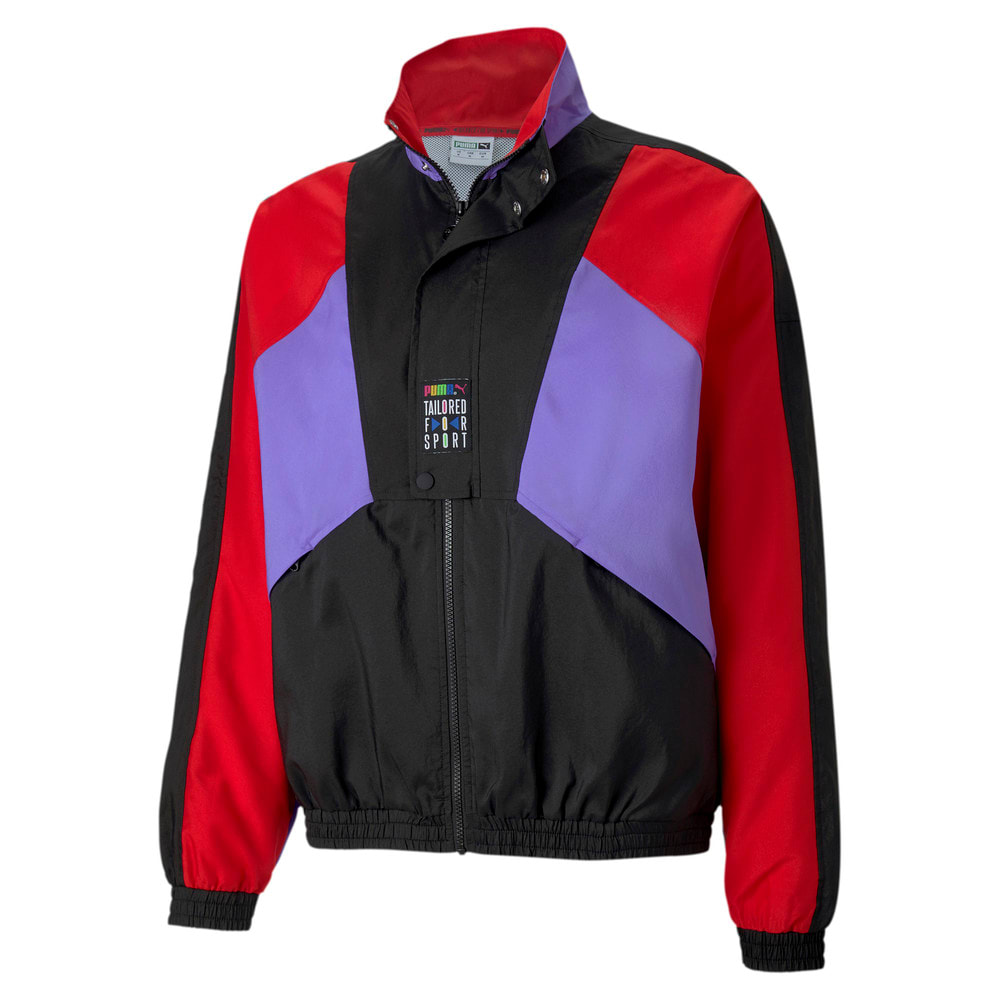 Image Puma Tailored for Sport OG Men's Track Jacket #1