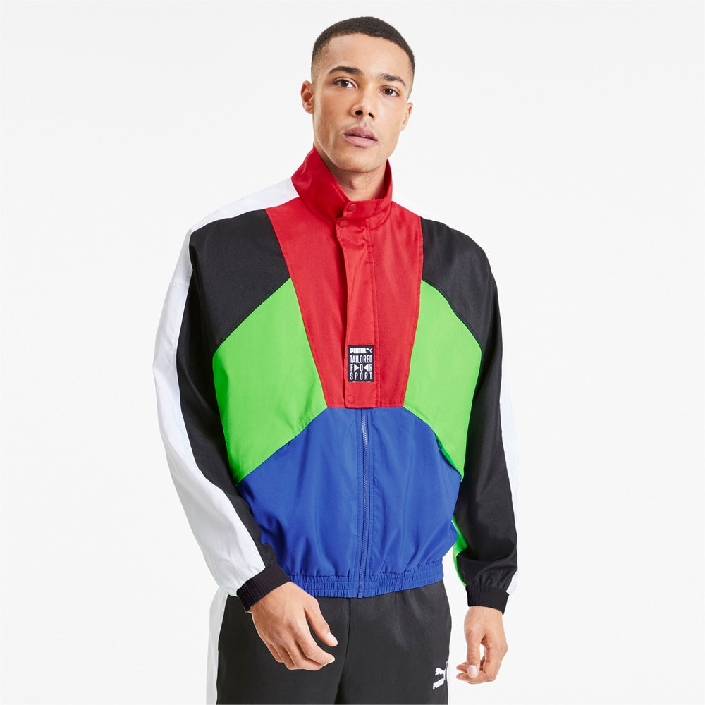 Зображення Puma Куртка TFS OG Track Jacket #1: dazzling blue