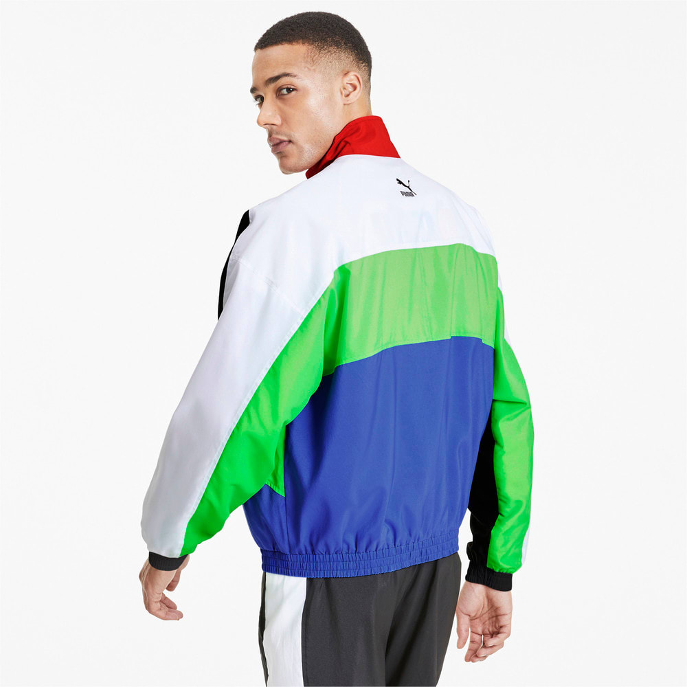 Зображення Puma Куртка TFS OG Track Jacket #2: dazzling blue
