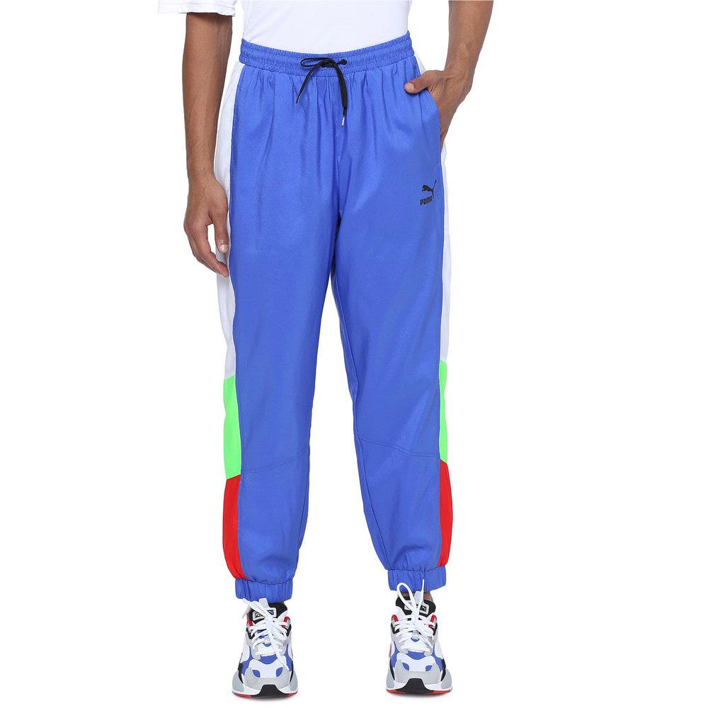 Изображение Puma Штаны TFS OG Track Pants #1: dazzling blue