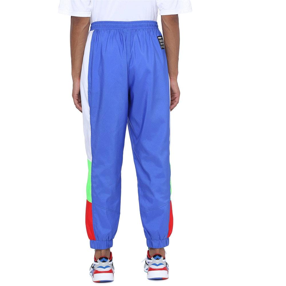 Изображение Puma Штаны TFS OG Track Pants #2: dazzling blue