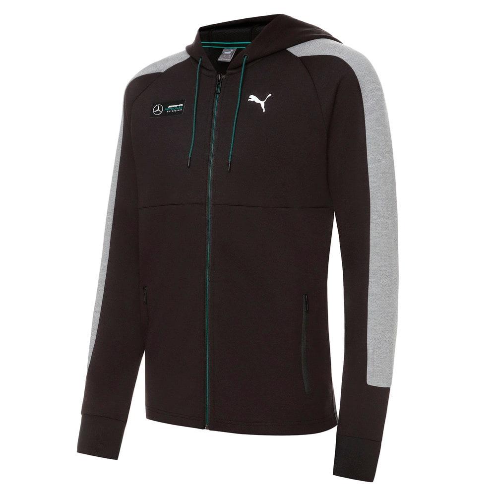 Зображення Puma Толстовка MAPM Hooded Sweat Jacket #1