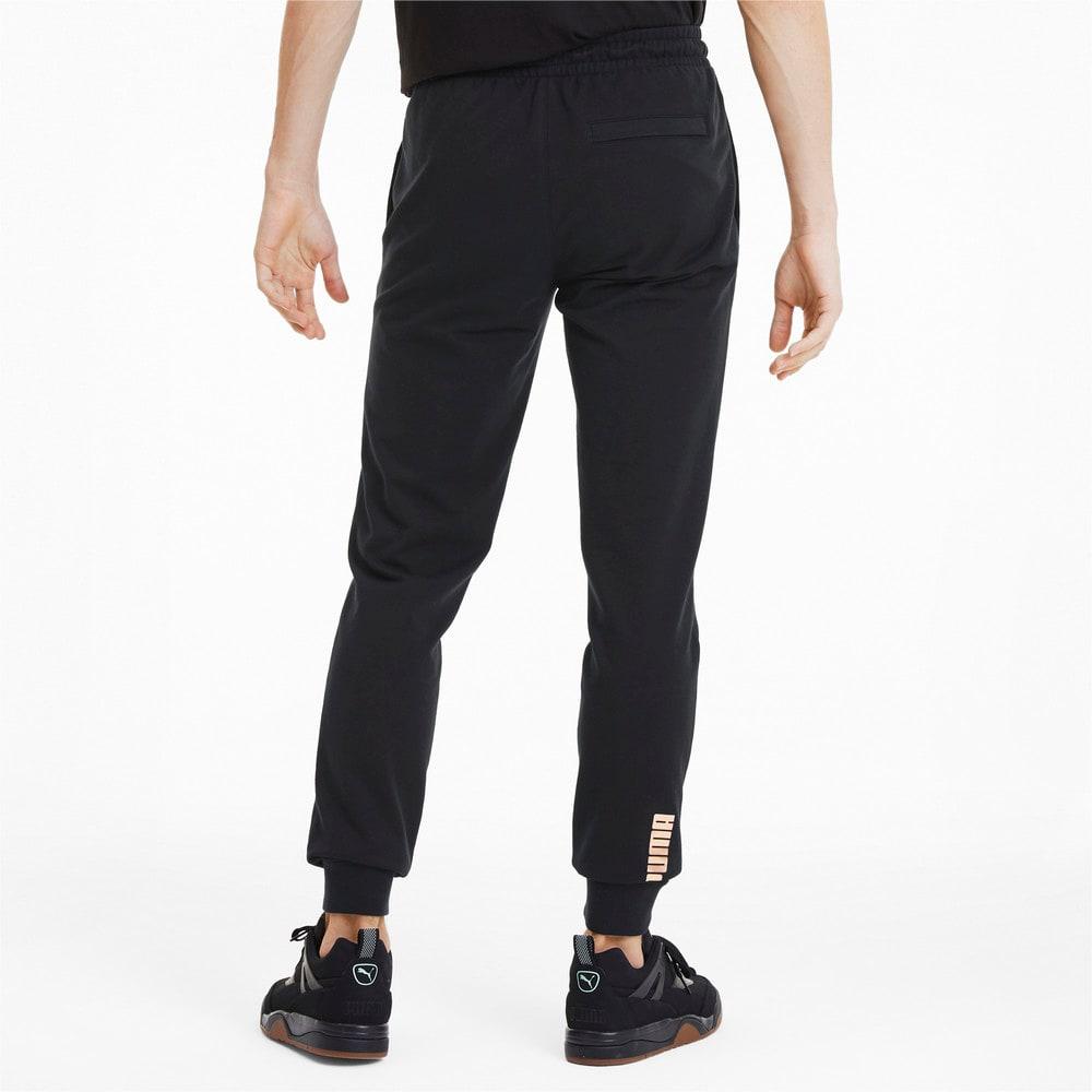 Imagen PUMA Pantalones deportivos Classics para hombre #2