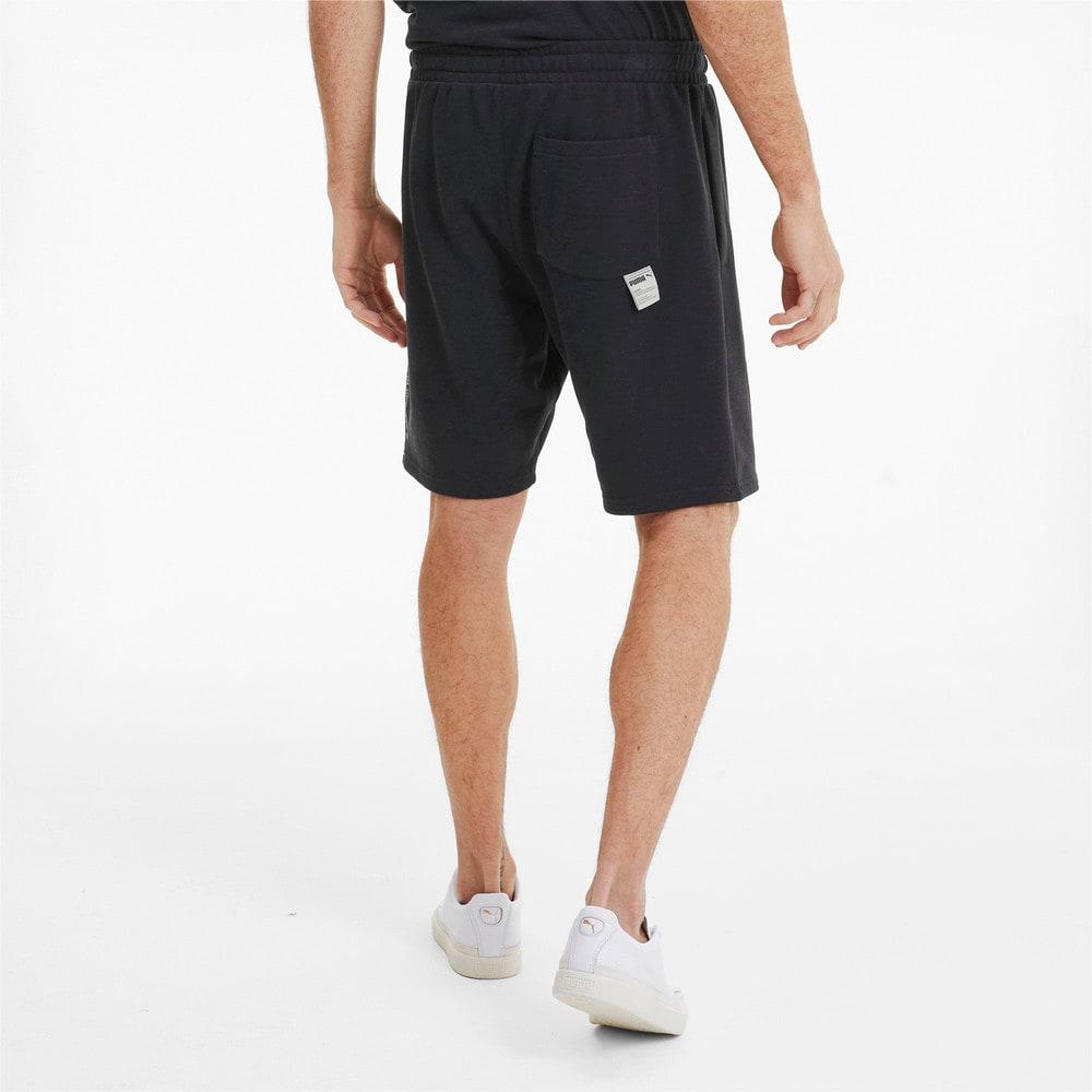 Image Puma Hemp Men's Shorts #2