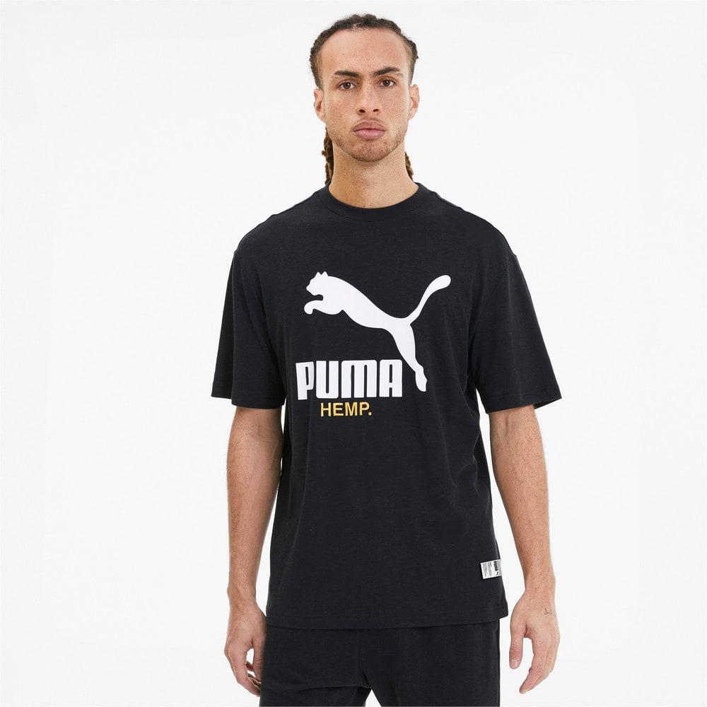 Image Puma Hemp Men's Tee #1