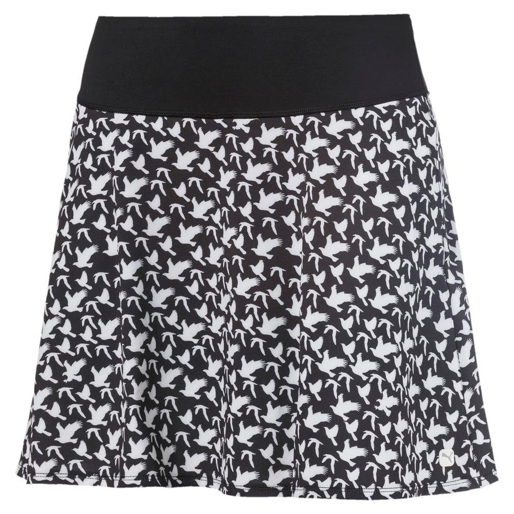 Image Puma PWRSHAPE Flight Women's Golf Skirt #1