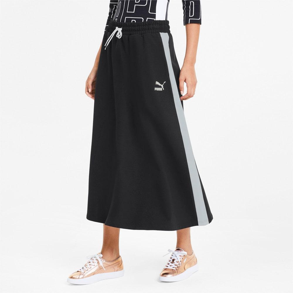Изображение Puma Юбка Classics Long Skirt #1