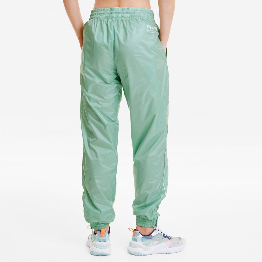 Imagen PUMA Pantalones deportivos Evide para mujer #2