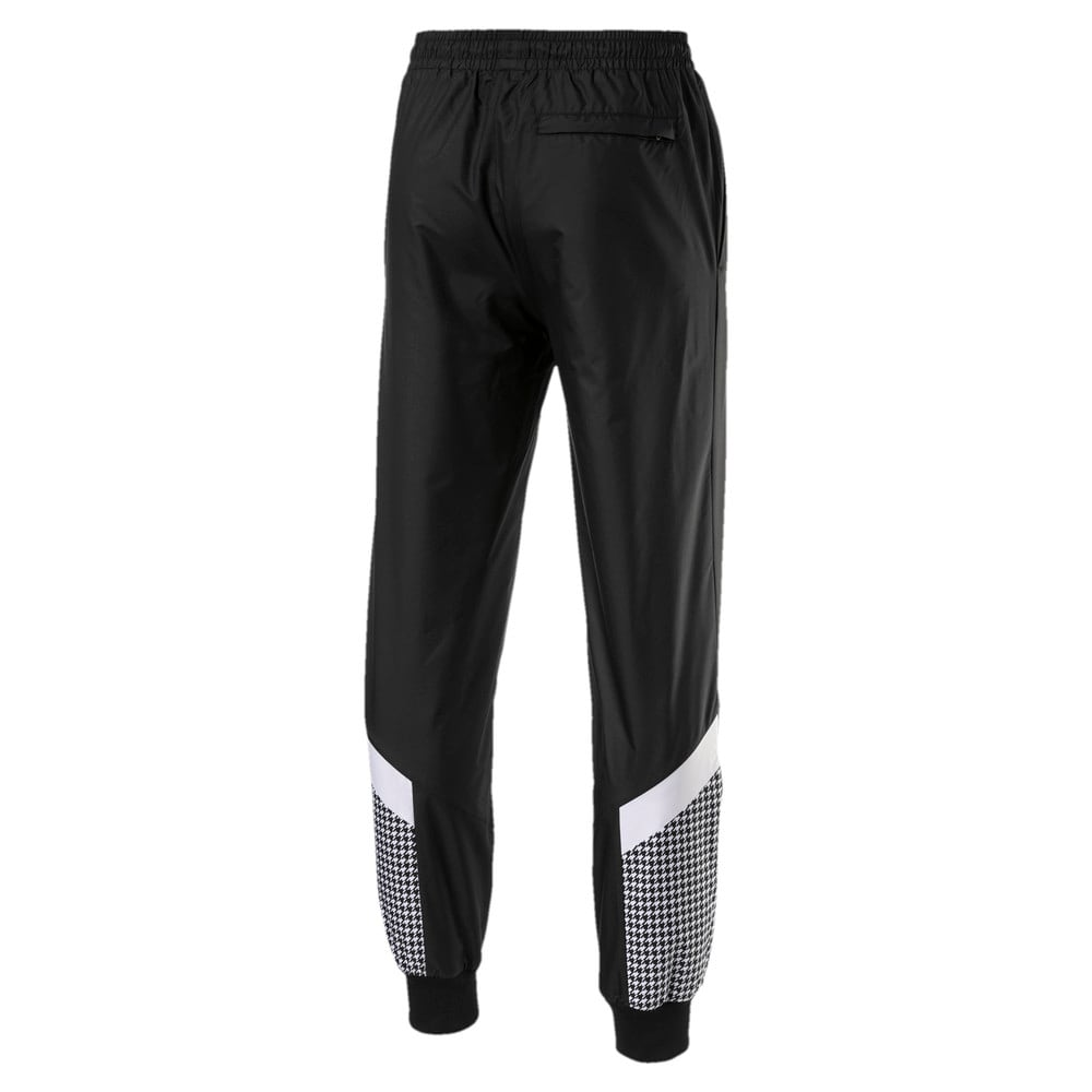 Image Puma Trend Woven Men's Track Pants #2