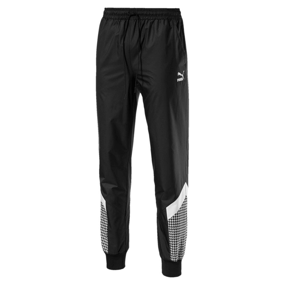 Image Puma Trend Woven Men's Track Pants #1