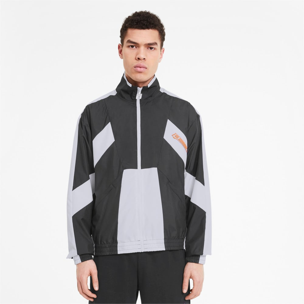 Зображення Puma Олімпійка PUMA x TH Track Jacket #1