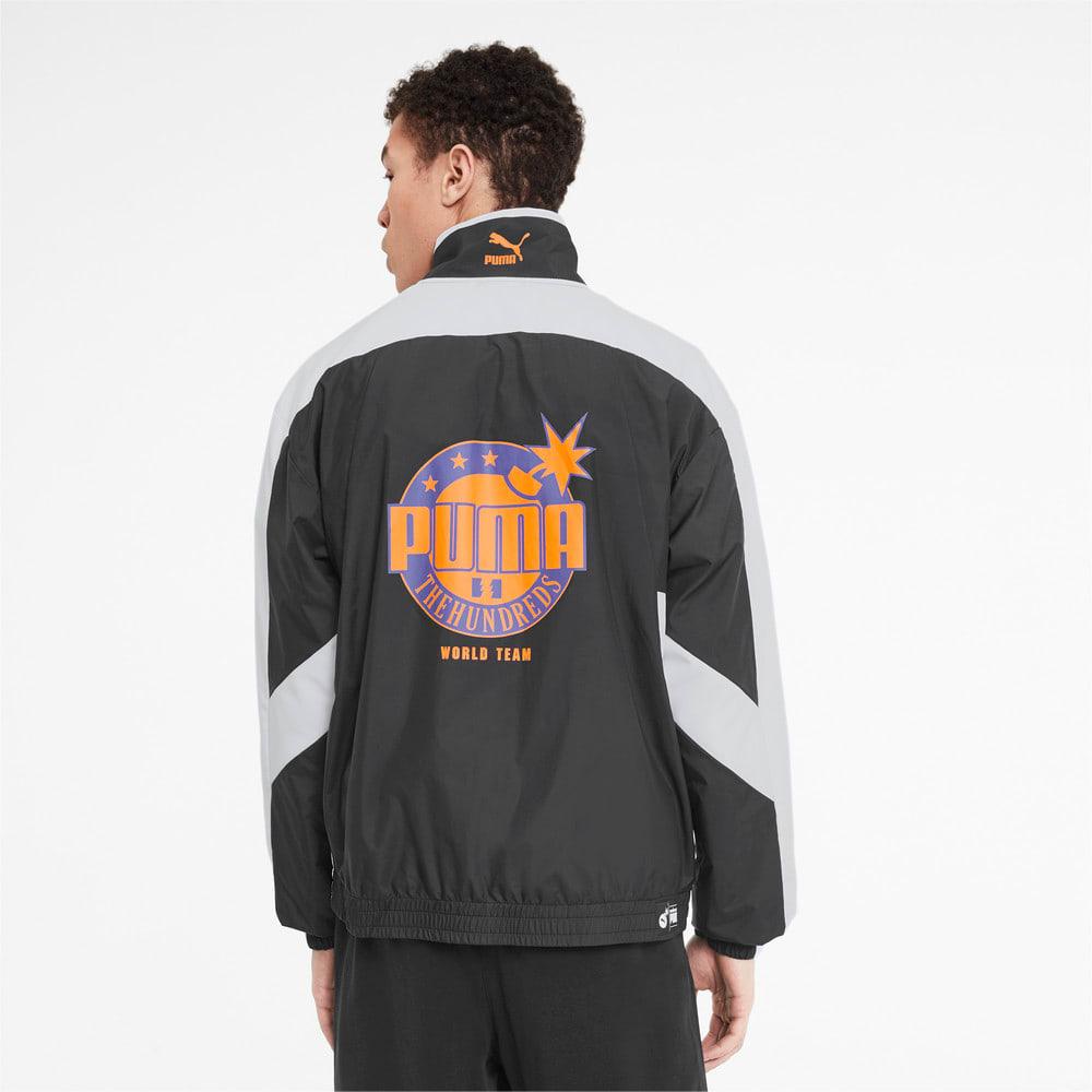 Изображение Puma Олимпийка PUMA x TH Track Jacket #2