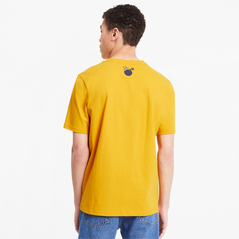 Image PUMA Camiseta PUMA x THE HUNDREDS Masculina #2