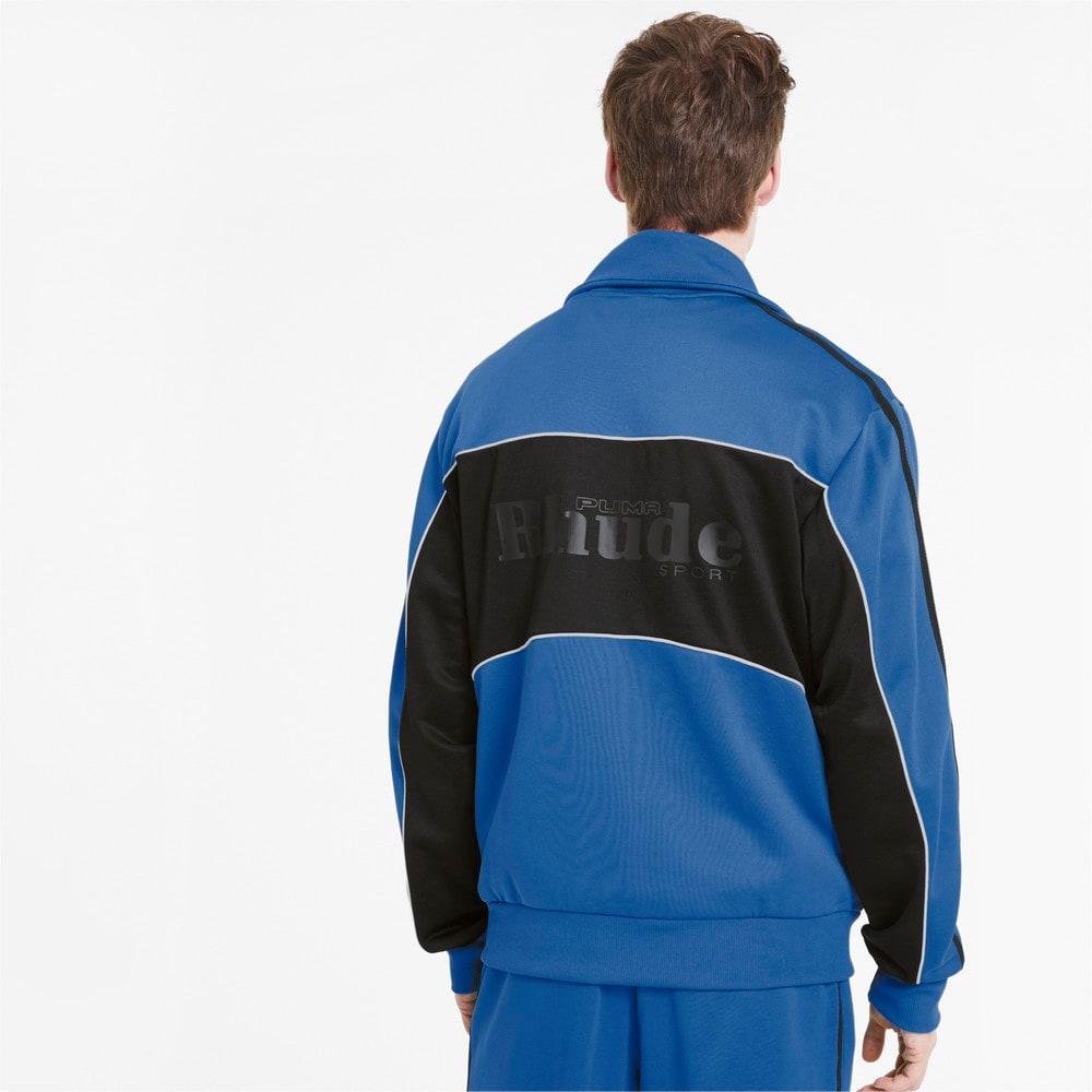 Зображення Puma Олімпійка PUMA x RHUDE Track Jacket #2