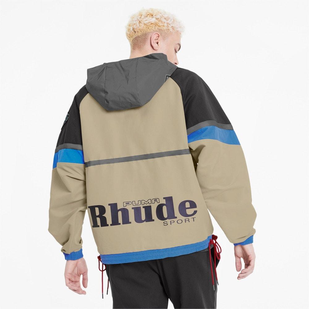 Image Puma PUMA x RHUDE Half Zip Men's Jacket #2