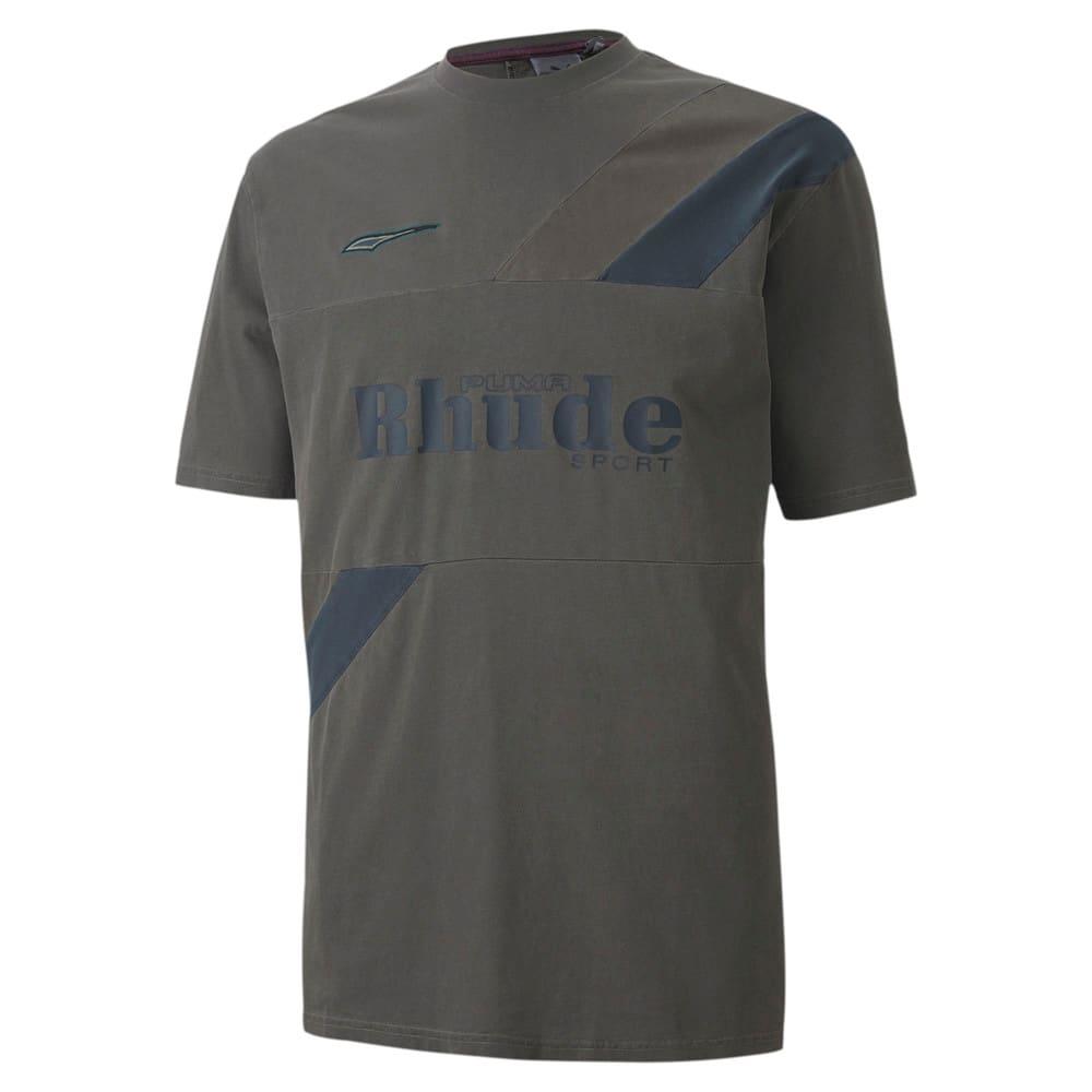 Image PUMA Camiseta PUMA x RHUDE Masculina #1