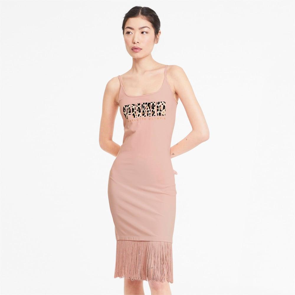 Изображение Puma Платье PUMA x CO Classics Dress #1