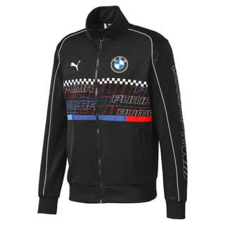 Изображение Puma Олимпийка BMW MMS FTL Track Jkt
