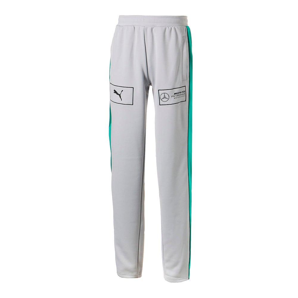 Image Puma Mercedes AMG Petronas Men's Track Pants #1