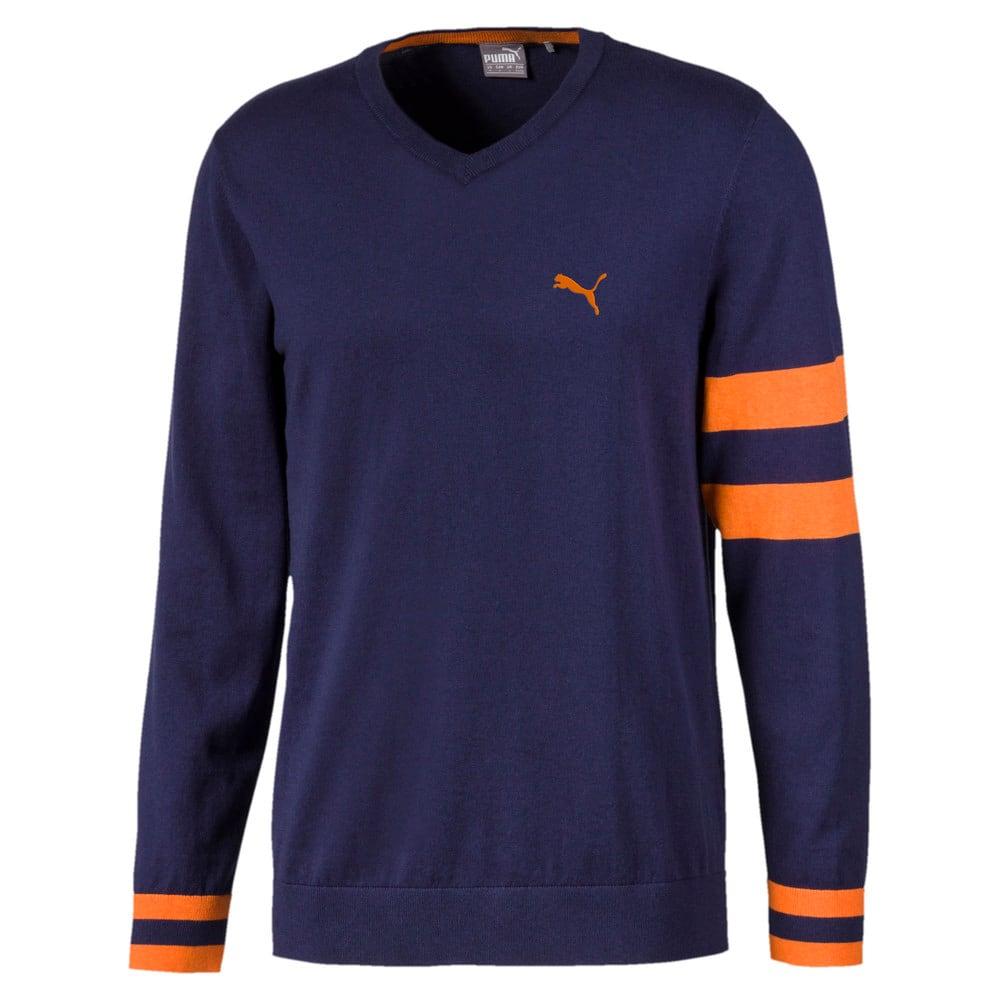Image Puma X Men's Golf Sweater #1