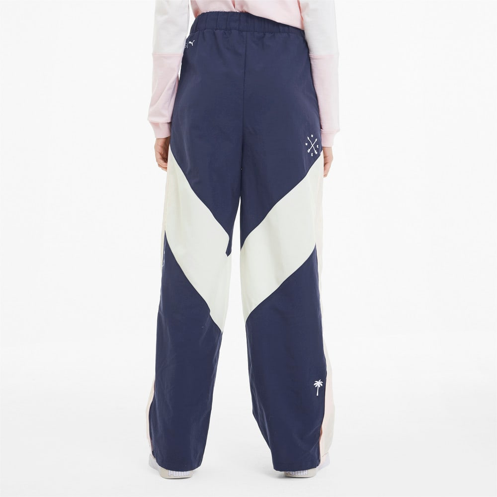 Imagen PUMA Pantalones deportivos PUMA x SELENA GOMEZ para mujer #2