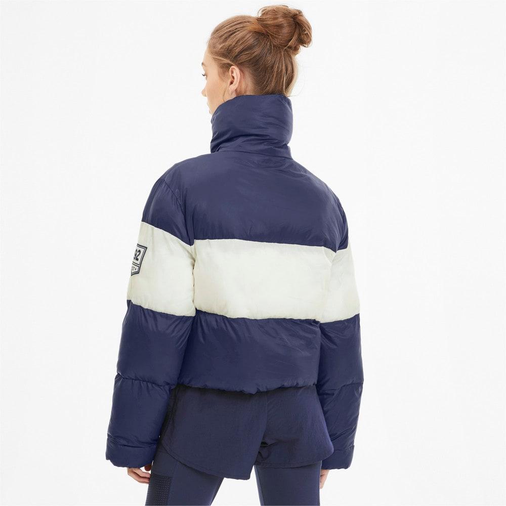 Зображення Puma Куртка PUMA x SG Crop Puffer #2