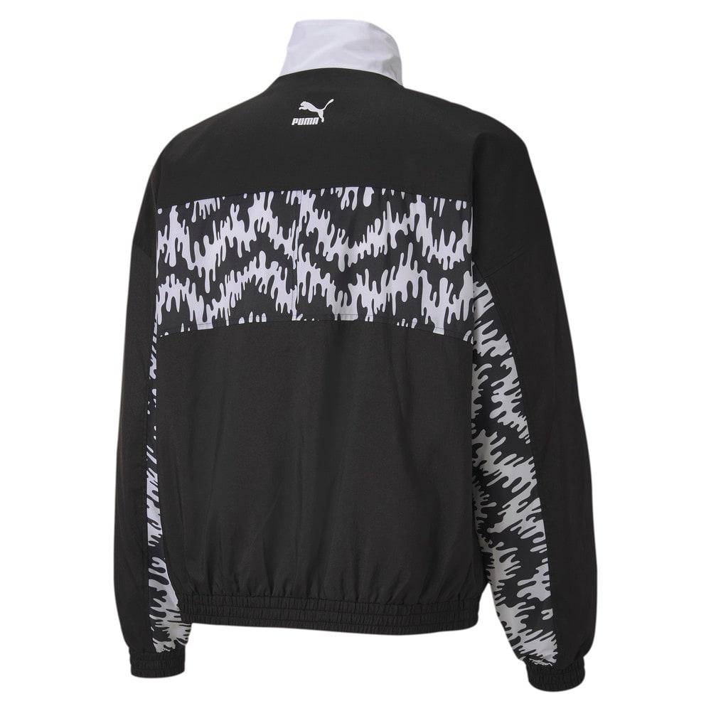 Image Puma Tailored for Sport OG Printed Men's Track Jacket #2