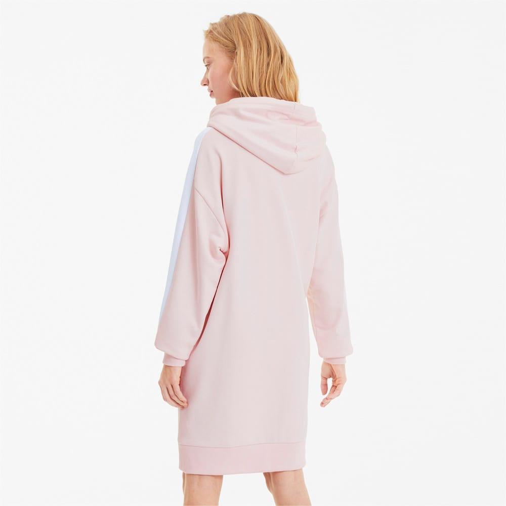 Зображення Puma Плаття Classics T7 Hooded Dress #2