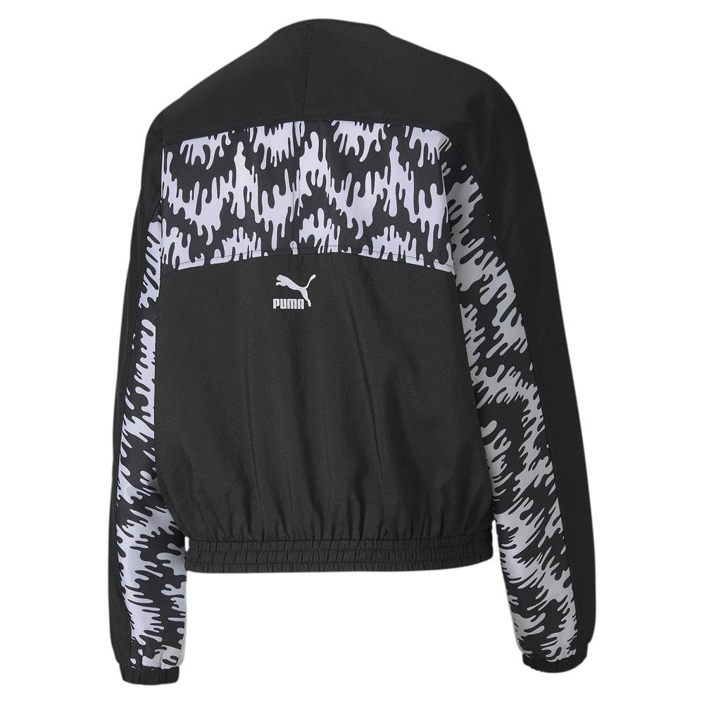 Image Puma Tailored for Sport OG Women's Track Jacket #2