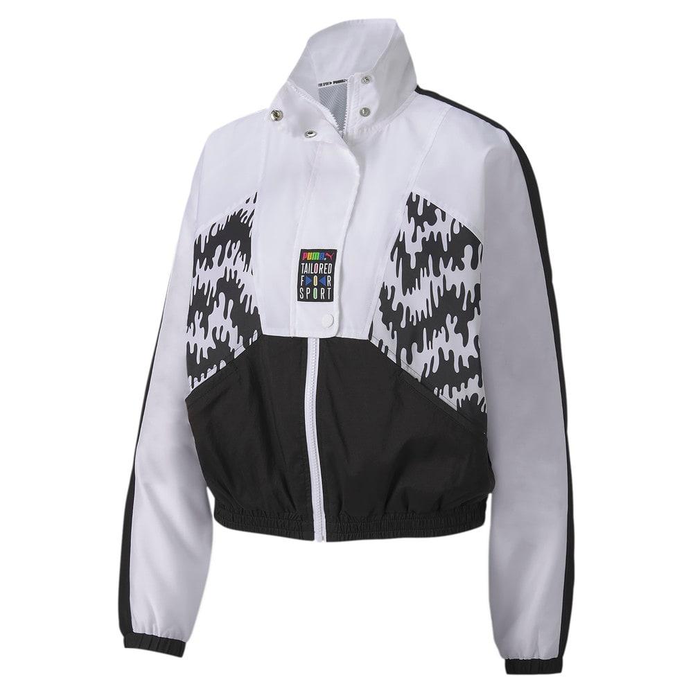 Image Puma Tailored for Sport OG Women's Track Jacket #1