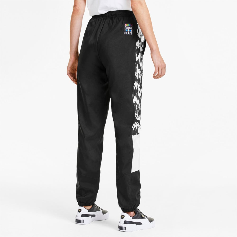 Image Puma Tailored for Sport OG Women's Sweatpants #2