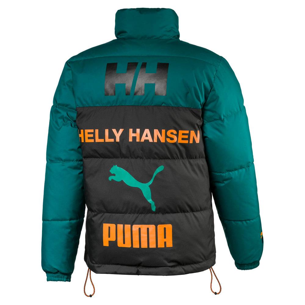 Image Puma PUMA x HELLY HANSEN Fake Down Jacket #2