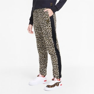 Image Puma PUMA x CHARLOTTE OLYMPIA Tailored for Sport AOP Women's Track Pants