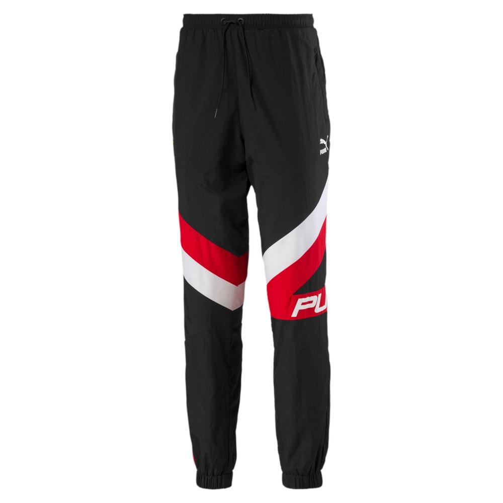 Изображение Puma Штаны Ferrari Energy Woven Pants #1