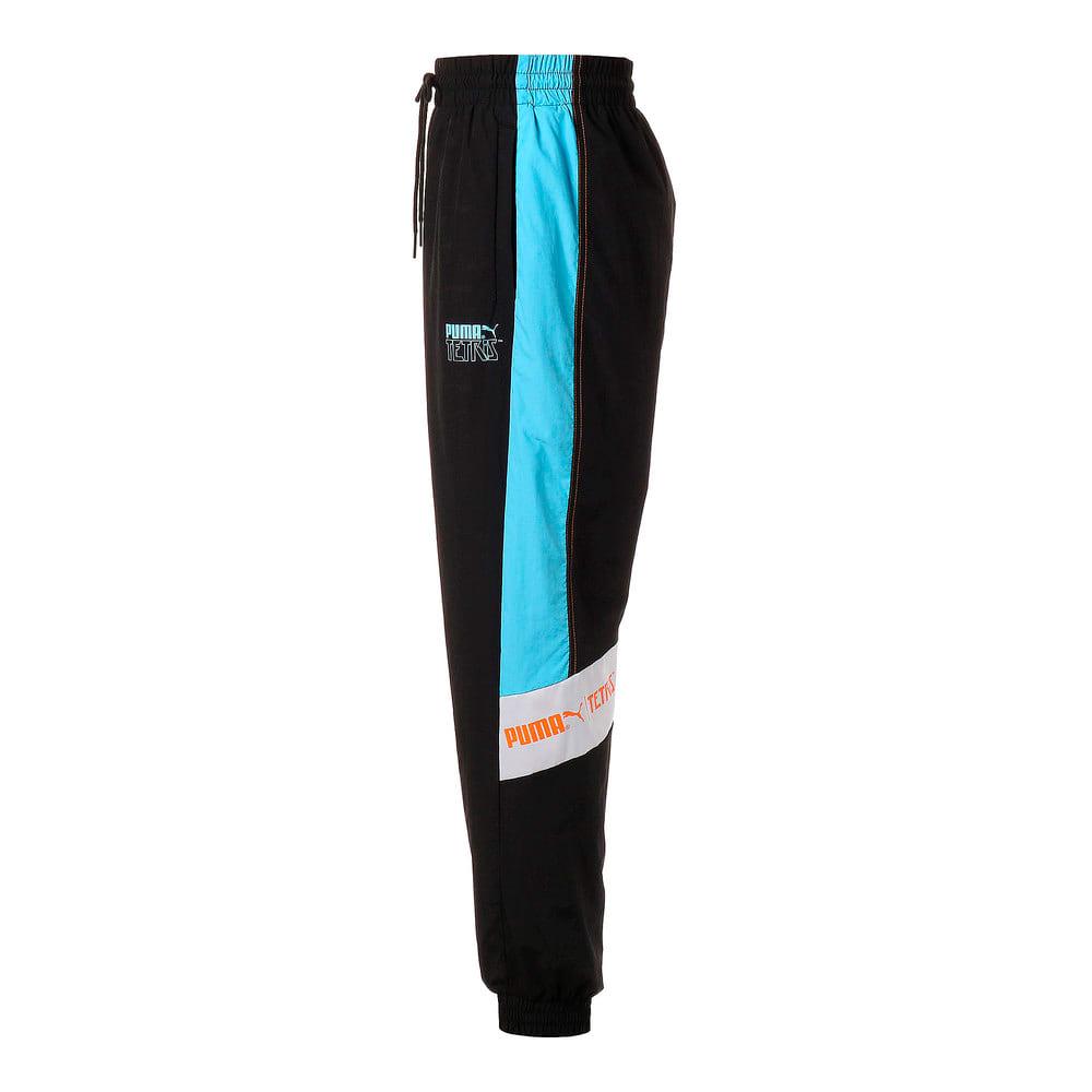 Image Puma PUMA x TETRIS Men's Track Pants #2