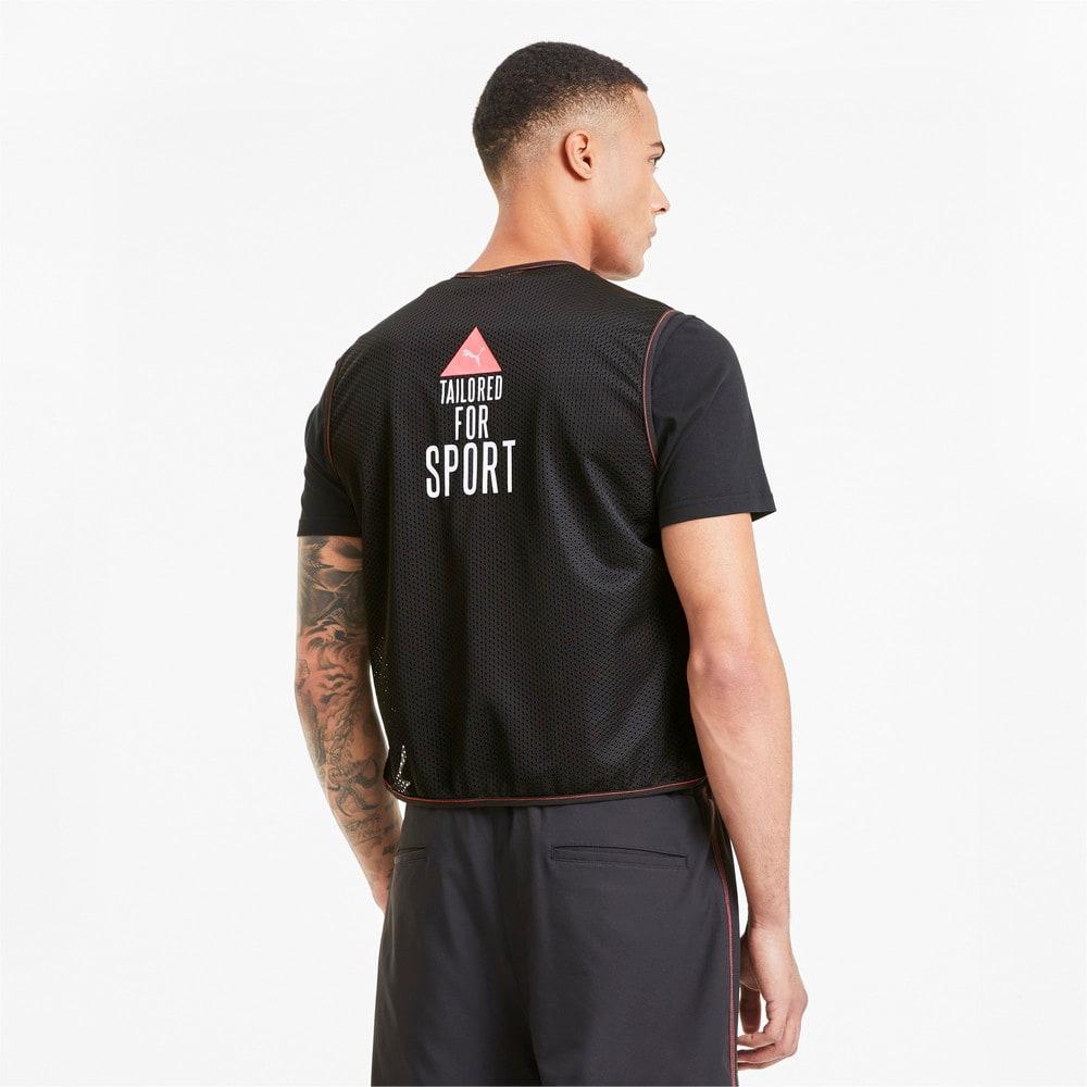 Изображение Puma Жилет TFS Industrial Woven Vest #2