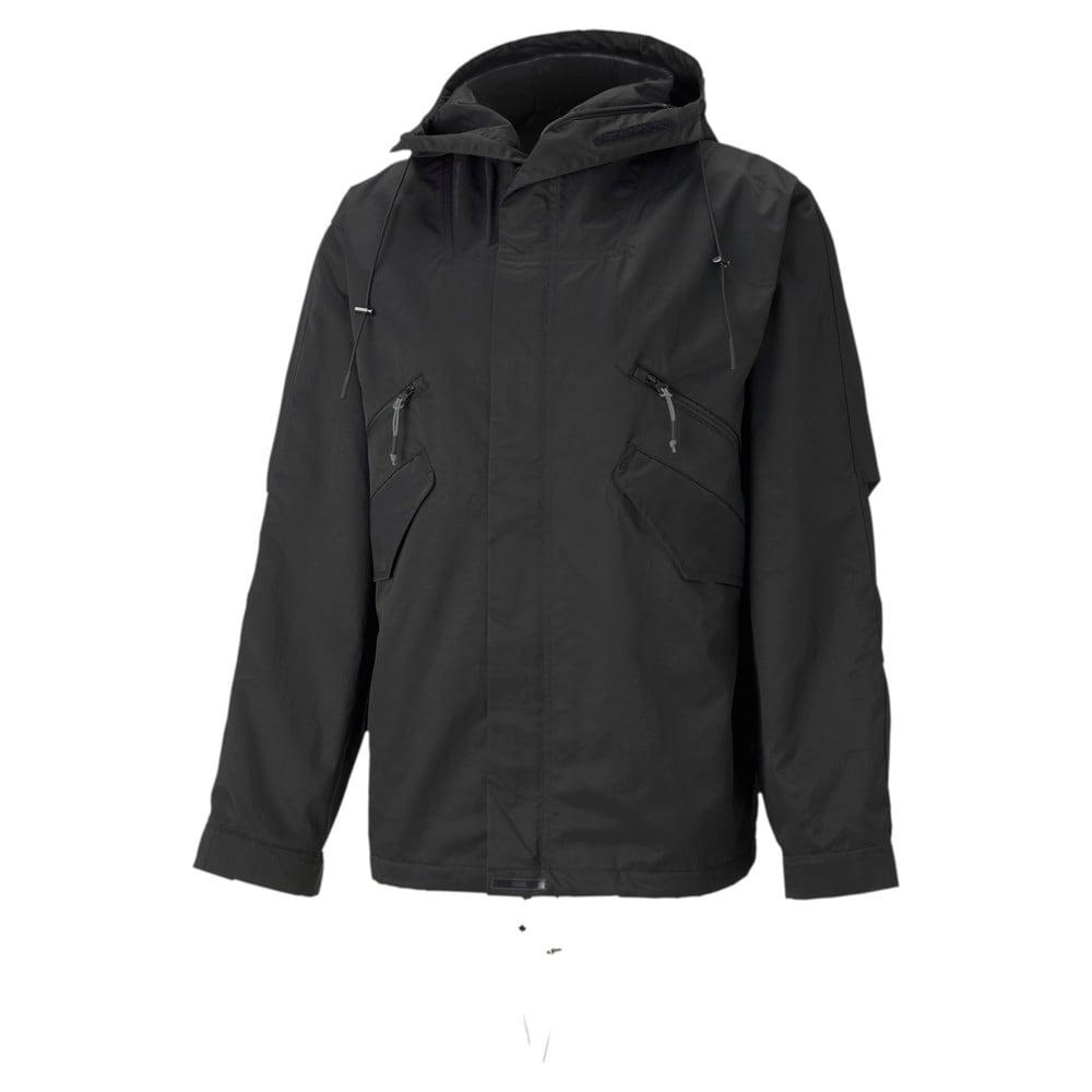 Изображение Puma Куртка King Jacket #1