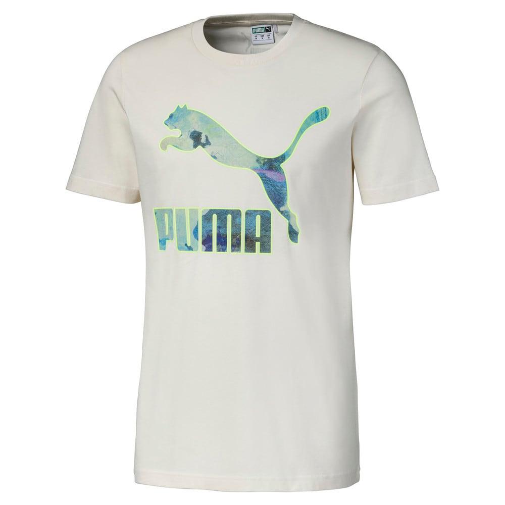 Зображення Puma Футболка CSM Logo Tee #1