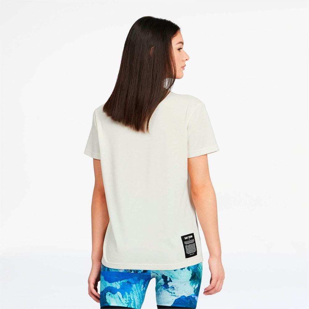 Image PUMA PUMA x CENTRAL SAINT MARTINS Camiseta Logo Feminina #2