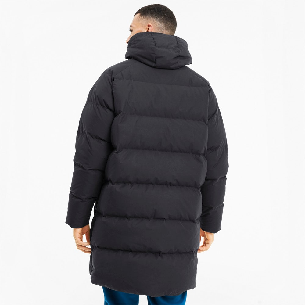 Зображення Puma Куртка Classics Long Down Jacket #2