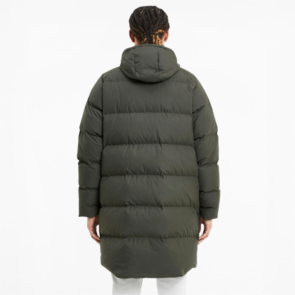 Изображение Puma Куртка Classics Long Down Jacket #2